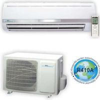 SAC 2500 Split-Klimaanlage