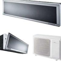 SAC 3500 FLAT Split-Klimaanlage