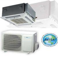 SAC 5000 CC Split-Klimaanlage