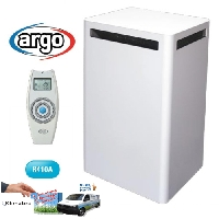 Argo Klimagerät für Kleinbüro / PC Raum